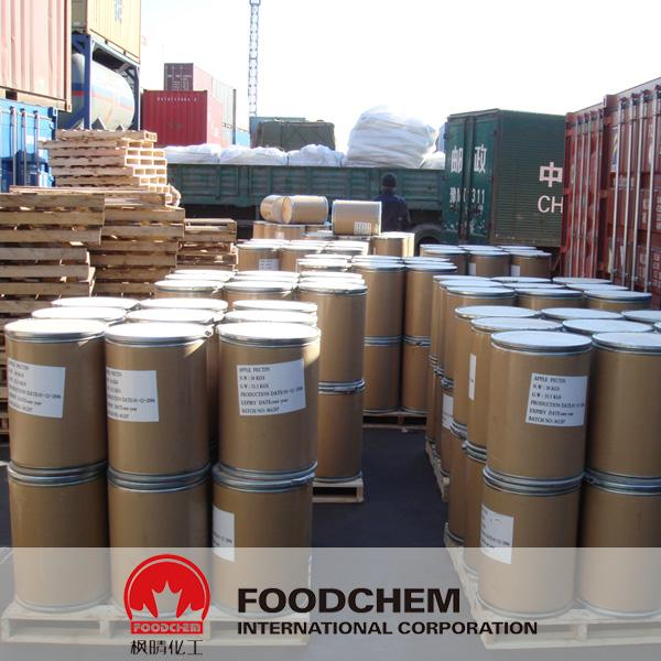 Thickeners suppliers foodchem for Pectine cuisine